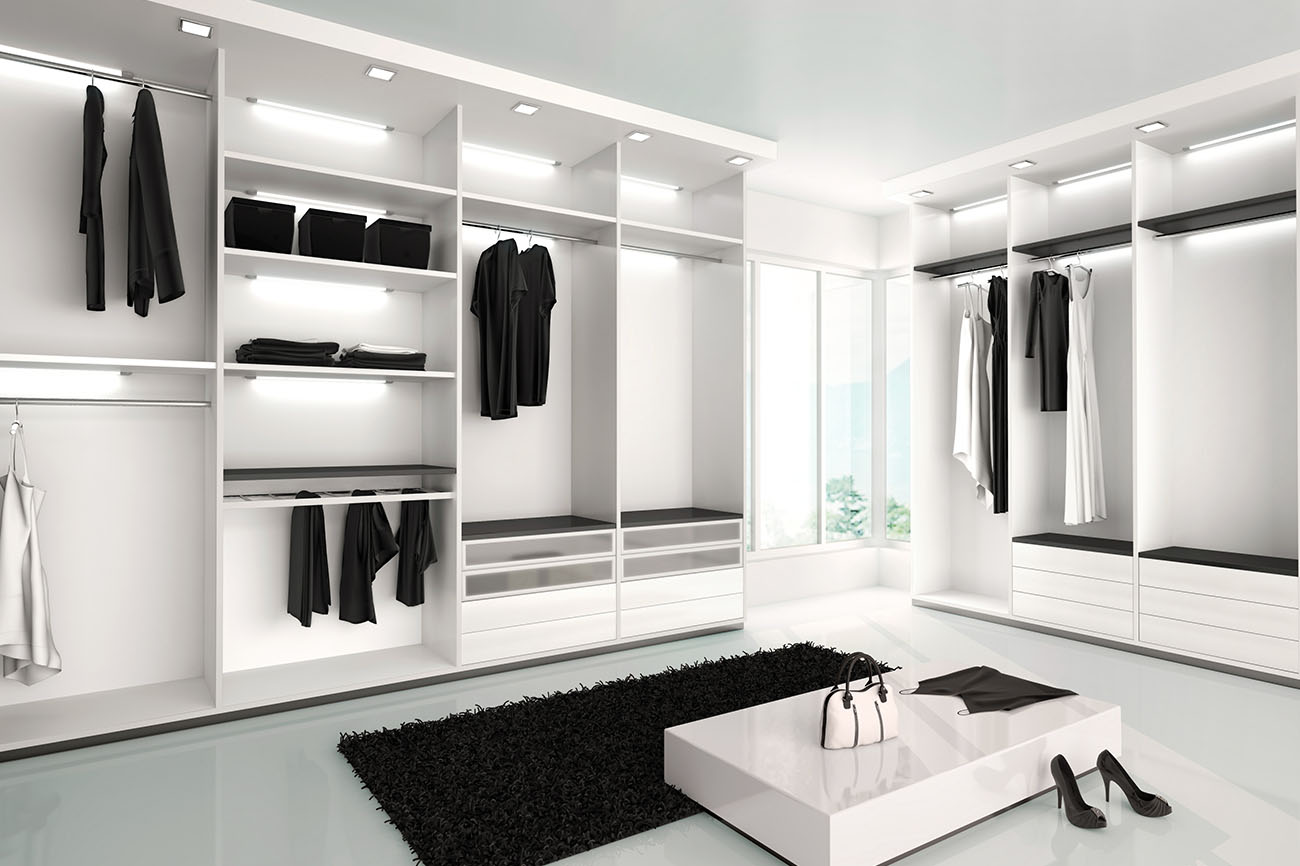 tips for choosing the perfect wardrobe