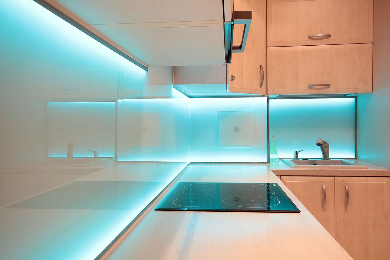 why use led light for your home