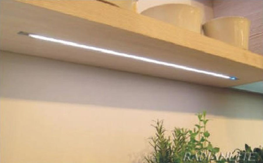 furniture lighting system